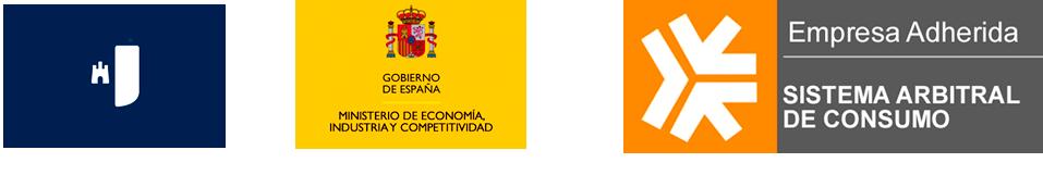 servicio técnico autorizado por la comunidad de Castilla-La Mancha